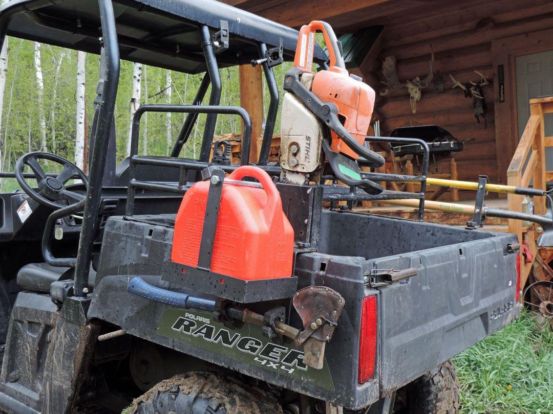 Polaris General Accessories Polaris General Hunting Accessories Polaris Ranger Rack Polaris Ranger Accessories Atv Accessories