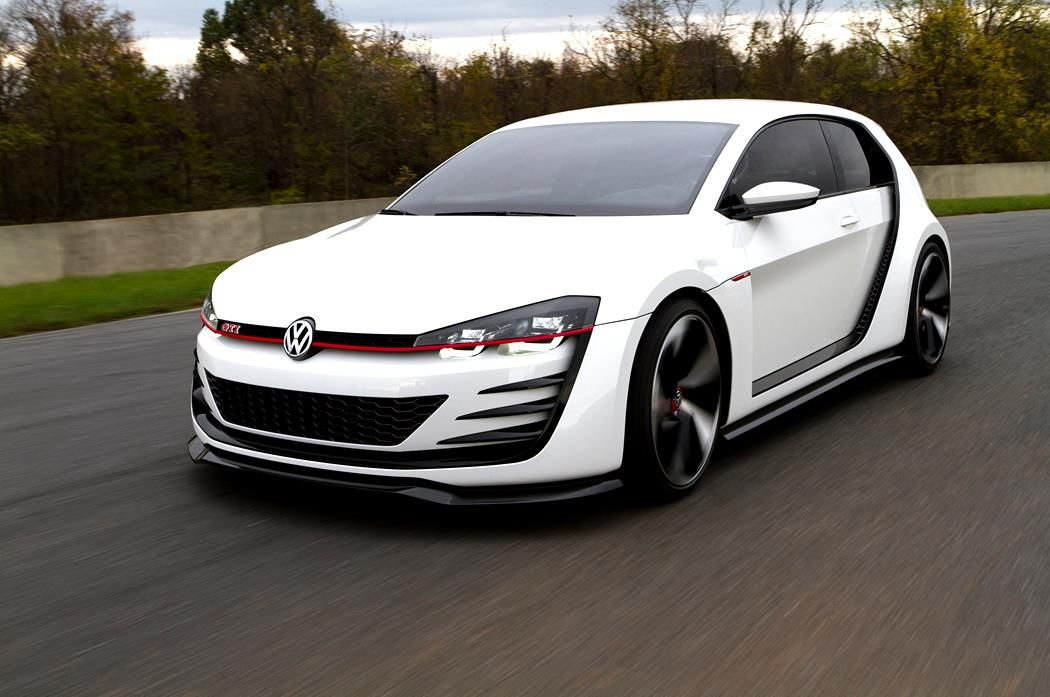 2017 Vw Golf 8 Changes Review And Price New Car Redesign And Release Date Volkswagen Gti Vw Golf