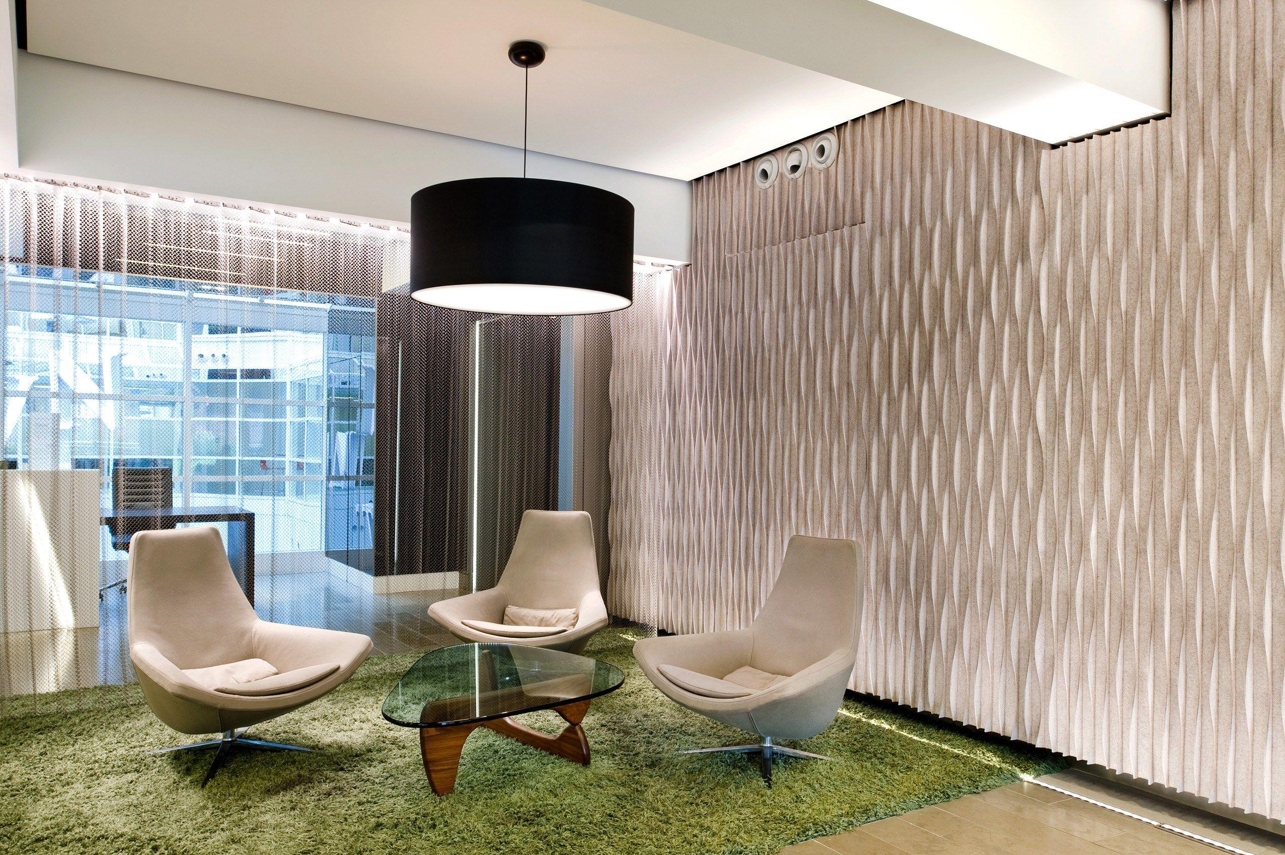 Decorative Acoustic Tiles Best Laine Wool Felt Decorative Acoustical Panelsanne Kyyrö Quinn Design Ideas