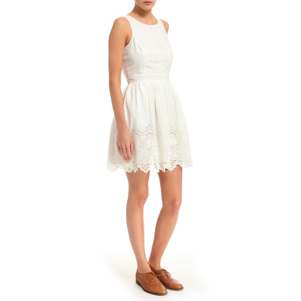 The Meerbrooke Dress | Jack Wills