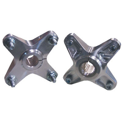 (eBay Advertisement) Lone Star MicroLite Rear Wheel Hubs
