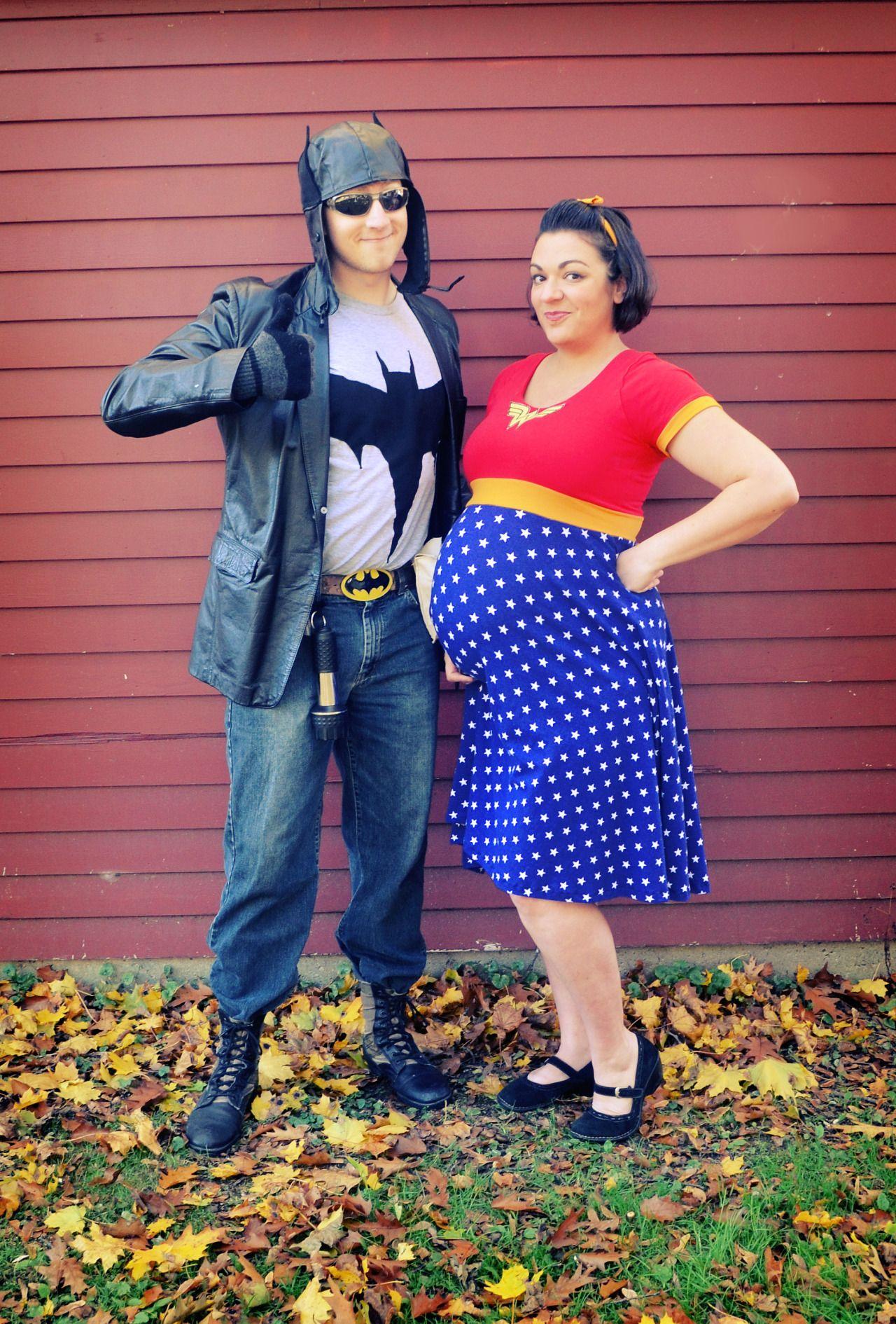 September Couple halloween costumes, Couple halloween