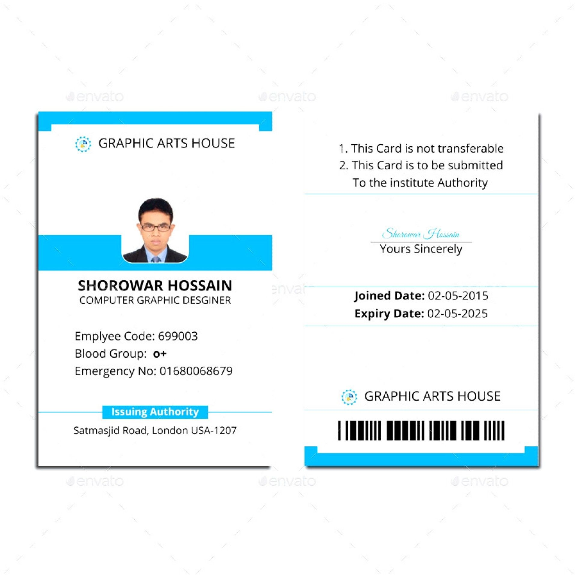 017 Mobile Free Id Badge Template Rare Ideas Vertical Card For Free Id Card Template Word Cumed Org Employees Card Id Card Template Card Template