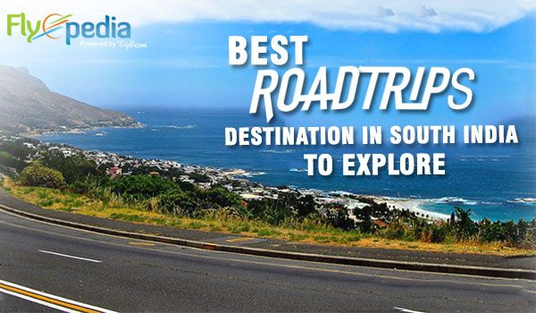 For traveling enthusiasts, a beautiful road trip through the stunning places of South India is a must. Why wait then? Just go ahead with your road trip plans and execute them happily. #southindiacoastal #roadtriptosouthindia  #bestroadtrips #southindia