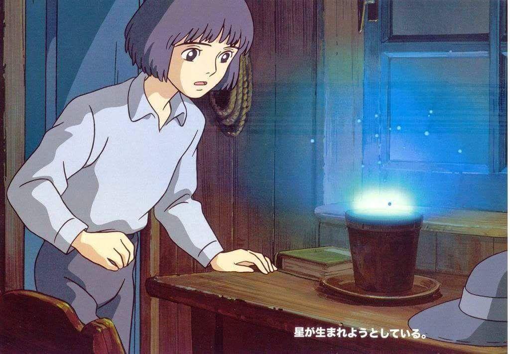 Kết quả hình ảnh cho Hoshi wo Katta Hi (The Day I Raised a Planet)