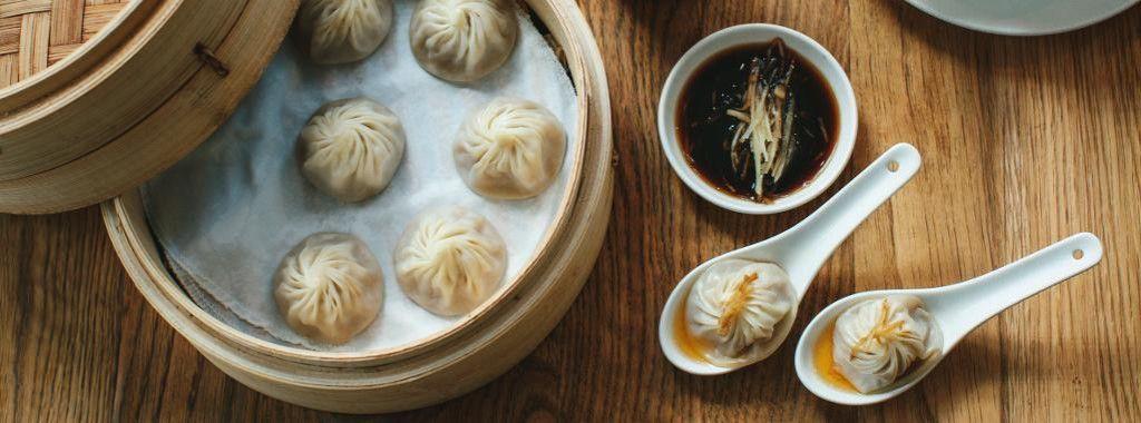 Date Night In Seattle Sydney Food London Eats Best Dumplings