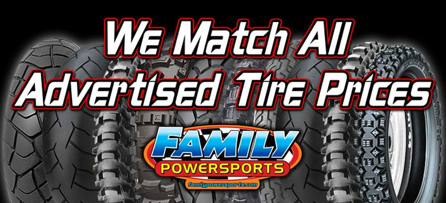 Parts Department Family PowerSports Odessa Texas
