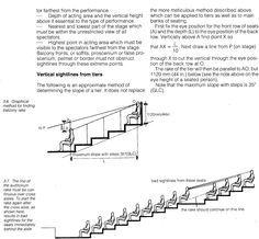 Auditorium Seating Dimensions Depends On Seat Design  002.jpg (JPEG Image, 1600×1480 pixels) - Scaled (54%)