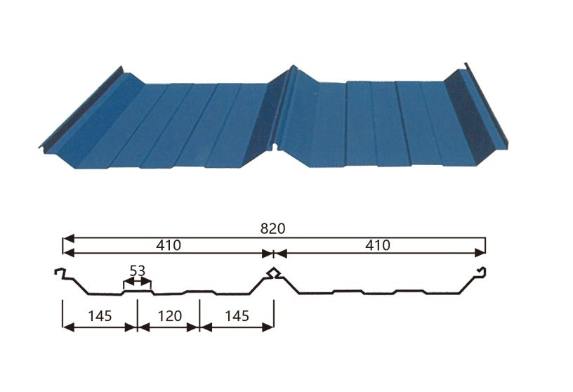 Steel Trapezoid Tiles Steel Roofing Sheets Roofing Sheets Steel Roofing