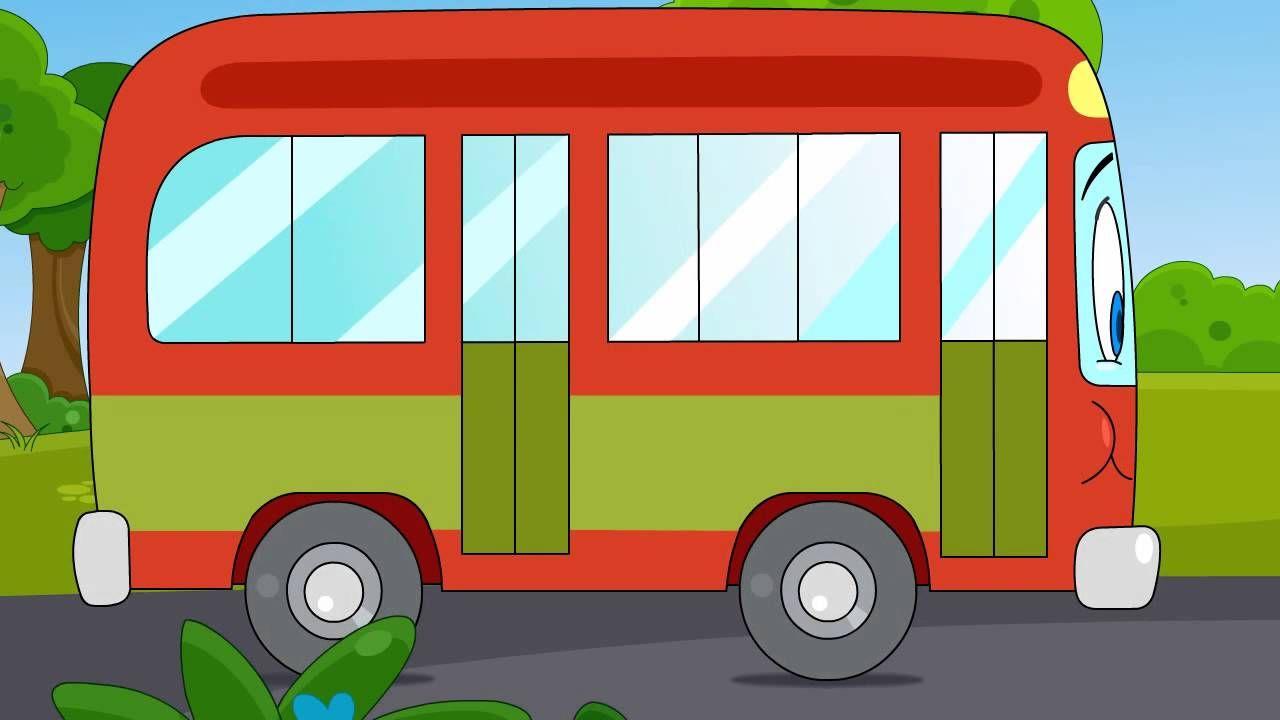 De Wielen Van De Bus Dd Company Kinderliedjes Bus Liedjes