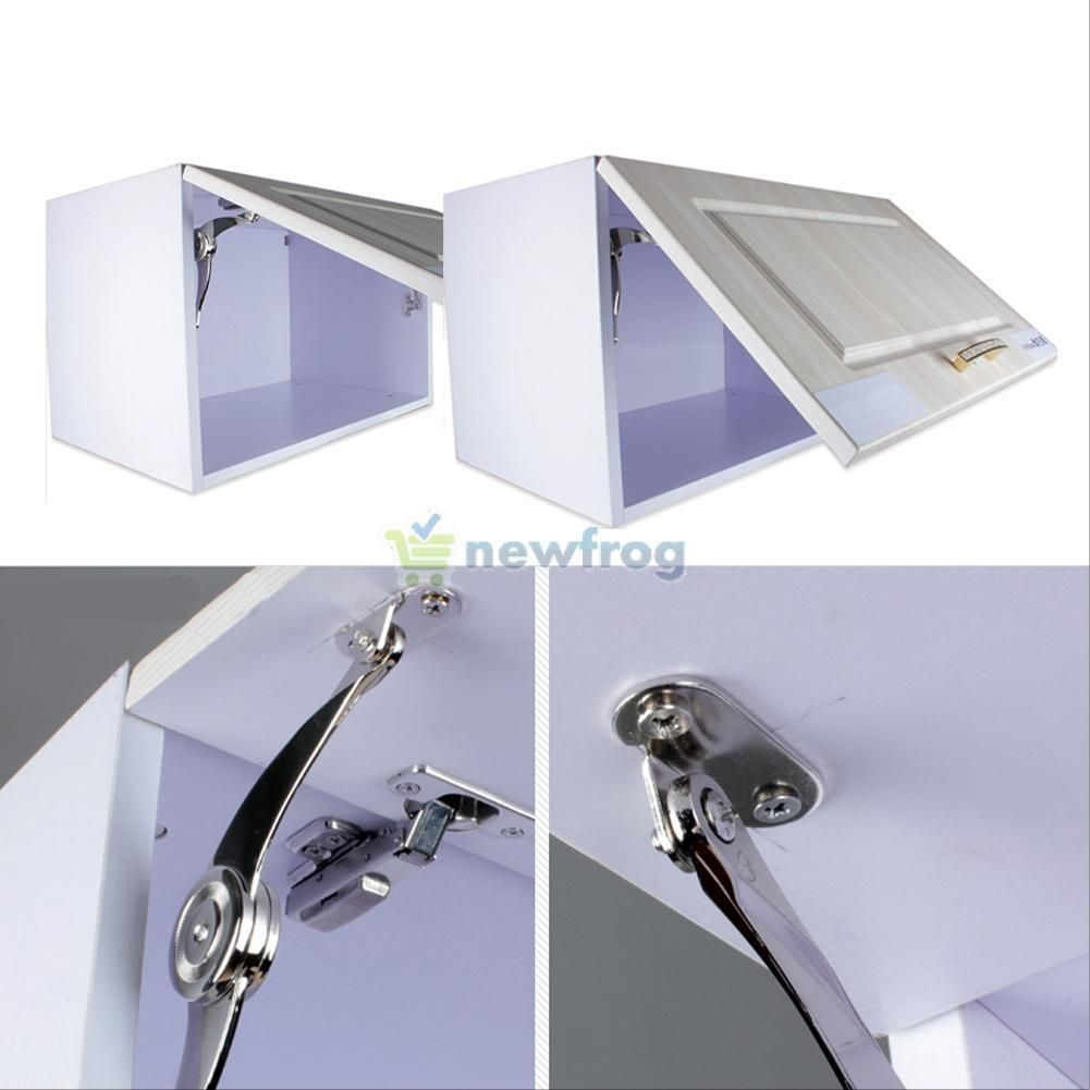 Kitchen Cabinet Cupboard Door Soft Close Lift Up Stay Hinge Concealed Hardware Cupboard Door Hinges Kitchen Cupboard Doors Cabinet Cupboard