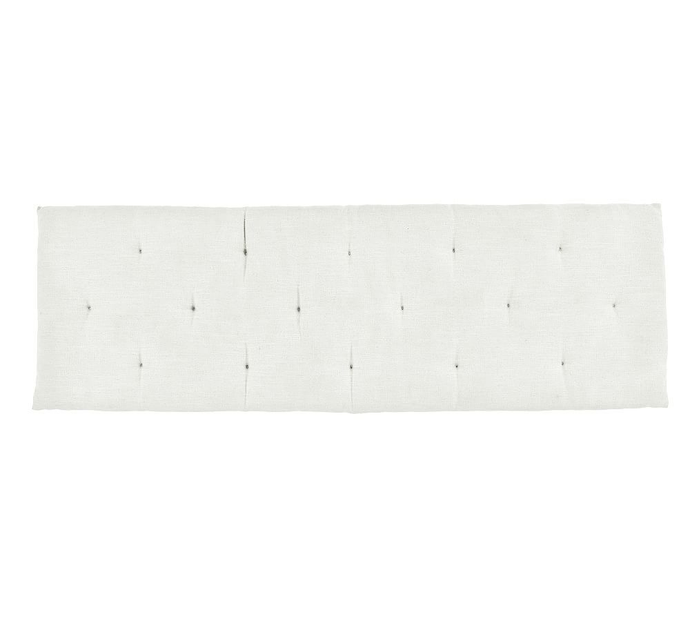 Samantha Tufted Bench Cushion Tufted Bench Bench Cushions Cushions