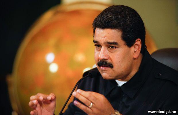 Maduro sentenció a Leopoldo López