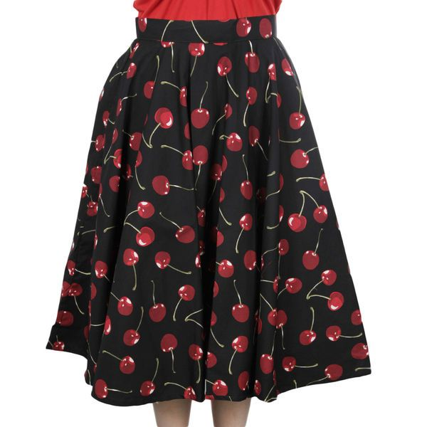 Miss Elinor -Cherry Hame