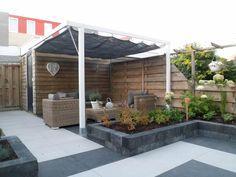 Kleine tuin aanleggen google zoeken overkappingen