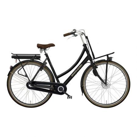 velo electrique sparta pick up xtra electric nx3 un vélo électrique
