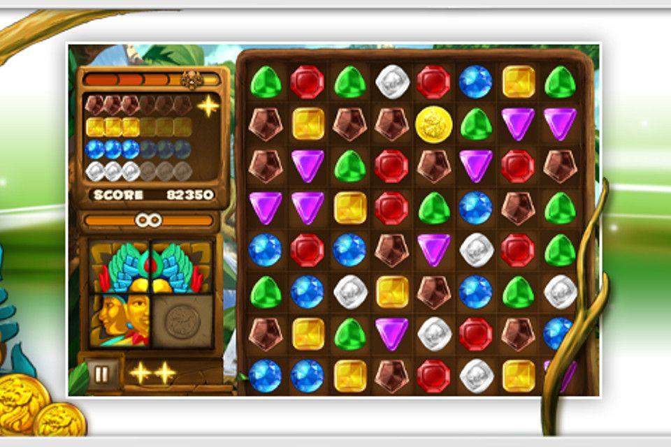 Jewels Games