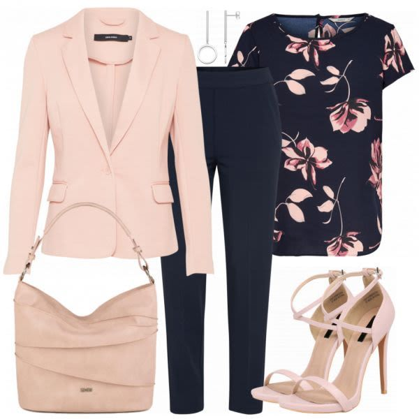 Bluete Outfit  – Business Outfits  bei FrauenOutfits.de