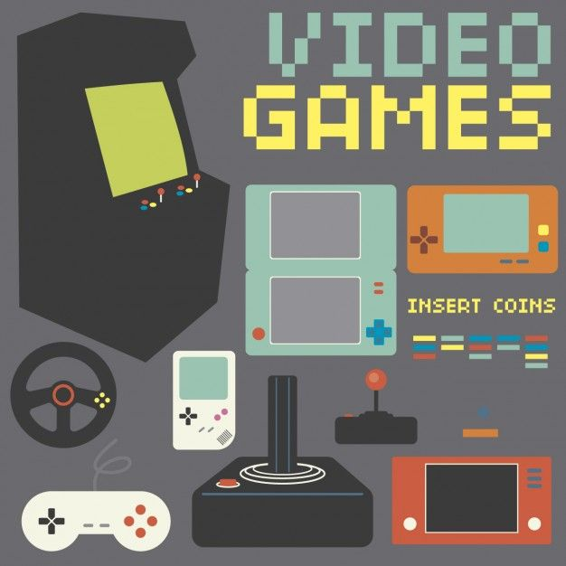 Retro Game Console Collection Retro Games Console Retro Gaming Retro