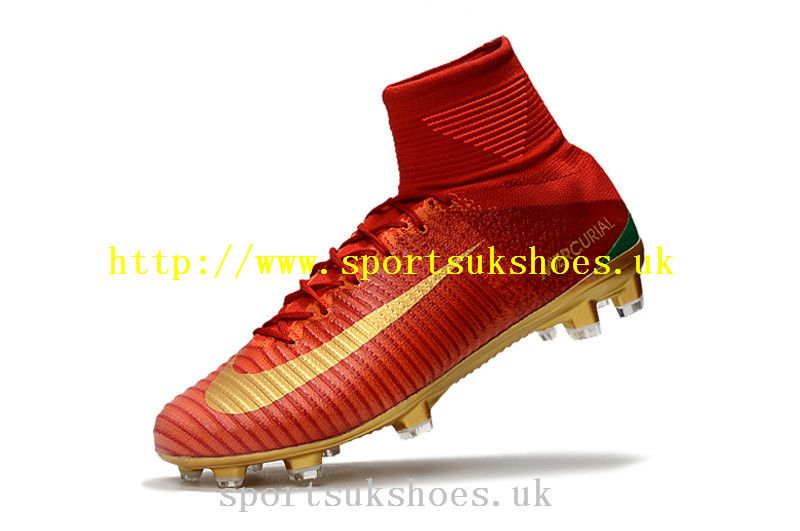 99965f78 Best Selling Nike Mercurial Superfly V CR7 Champions FG Football ...