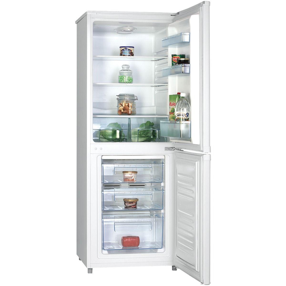 Home Appliance Store: Shop Online For GVA G204FFW15 GVA 204L Bottom Mount