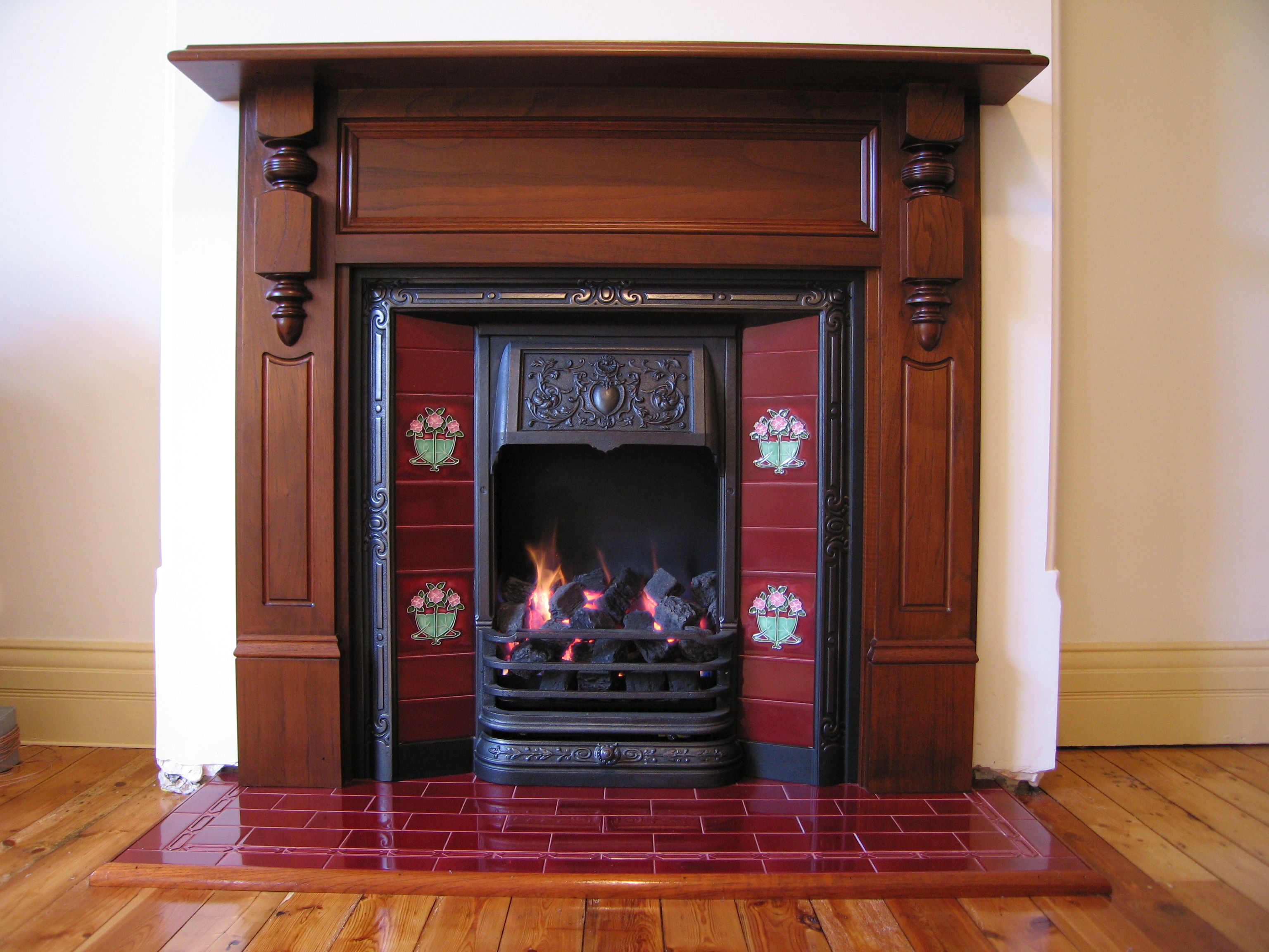 Federation fireplace mantel google search renovations new mantle and gas fire and tiles for iron fire surround doublecrazyfo Gallery