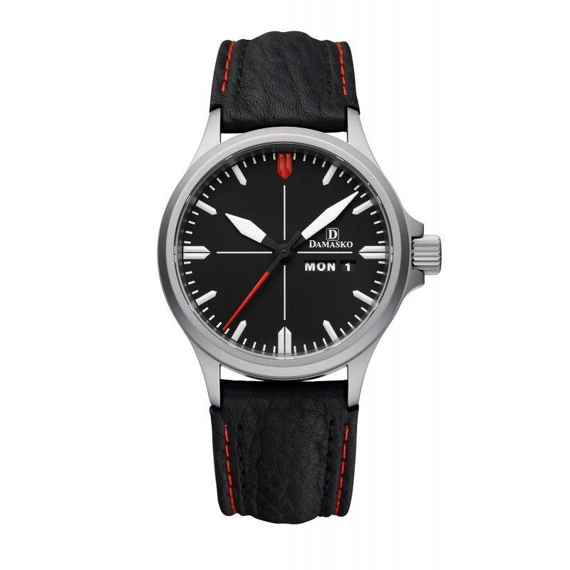 Damasko Watches | Page & Cooper