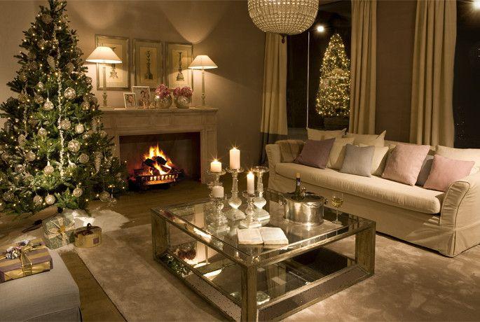 Flamant Home Interiors Salon D Hiver Decoration Maison Sallon Salle A Manger