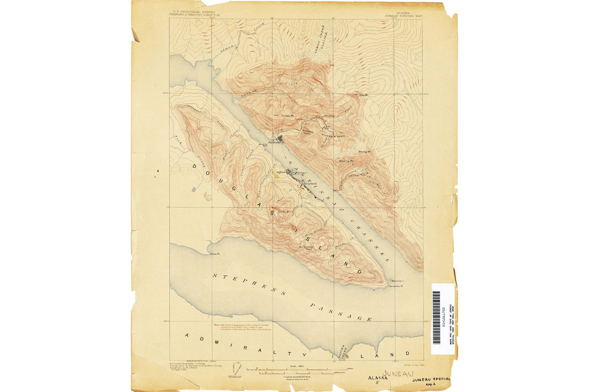 Alaska Topographic Maps Usgs Atlas Of Places Cartography