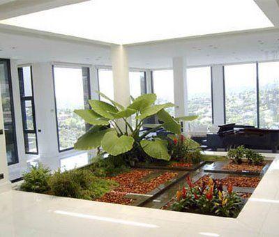 Dise o de un jardin de invierno casa jardin de for Jardines de invierno cerramientos