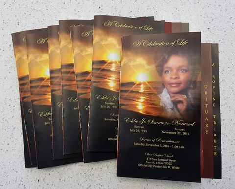 With The Funeral Program Site You Can Take Advantage Of Various Services Offered To Help Make Proper Arrangements For Humanist Funeralservices