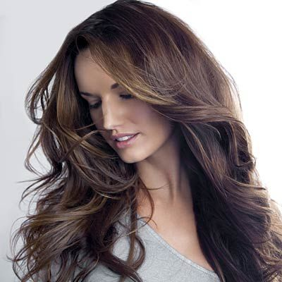 fun hairstyles to try with hair straightener - Google Search   Maybe ...