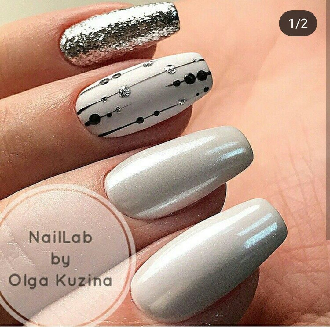 Pin de Denise Pilloni en nails | Pinterest | Diseños de uñas, Arte ...