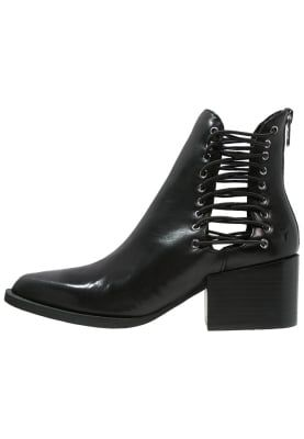 EDME - Bottines - black
