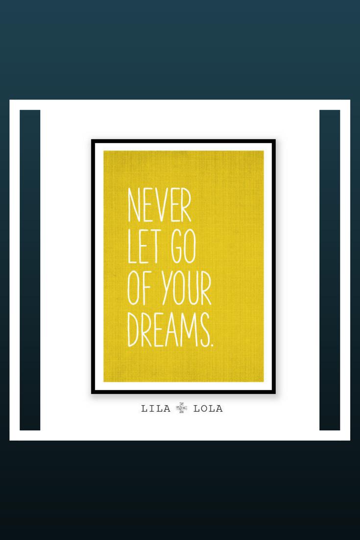 Inspirational quote #affiliate #quote #motivationalquotes #wallart ...