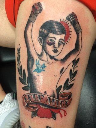 Lucky 7 tattoos tupelo ms