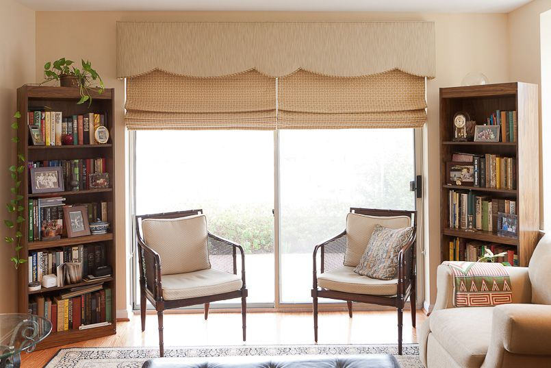 Window Treatment Solutions At Sheffield Furniture