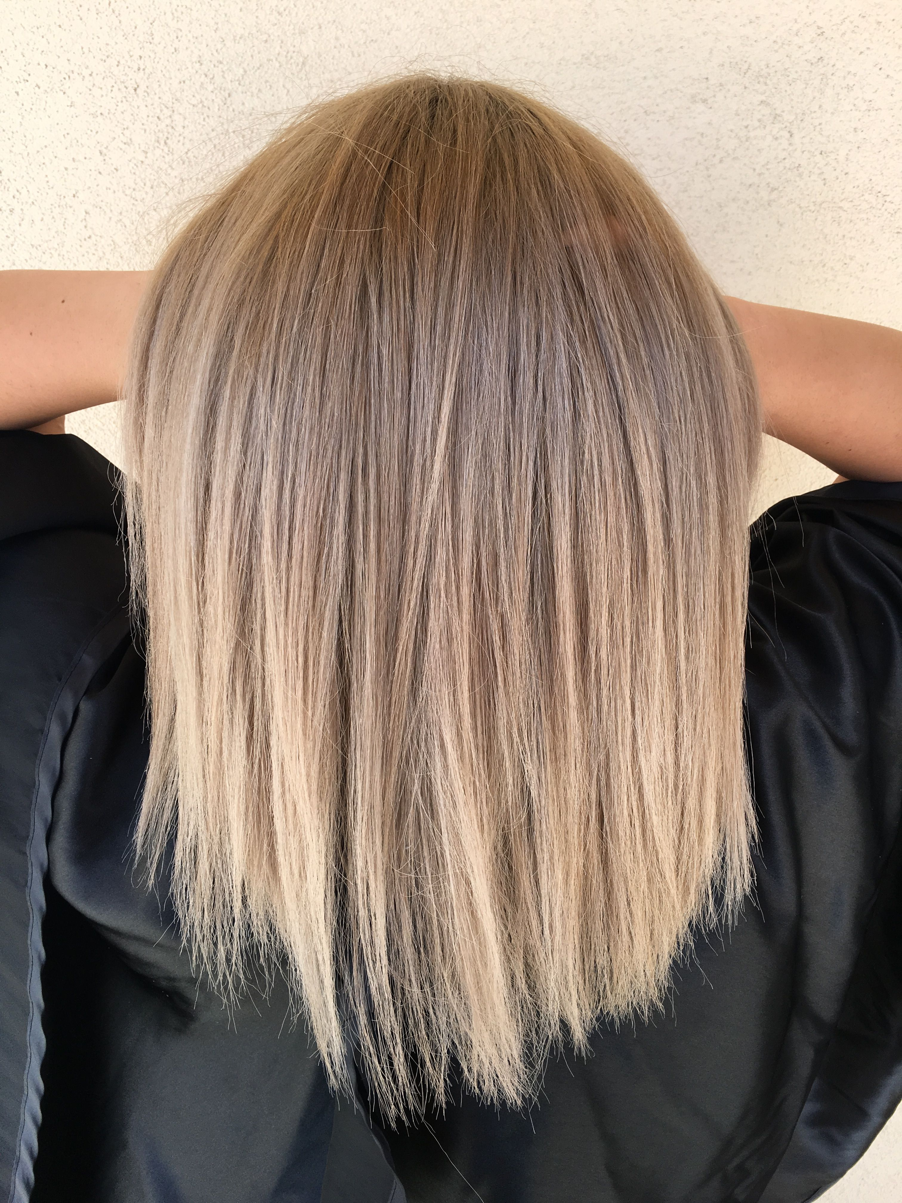 Blonde Ombre Hair Styles Blonde Ombre Ombre Hair Blonde