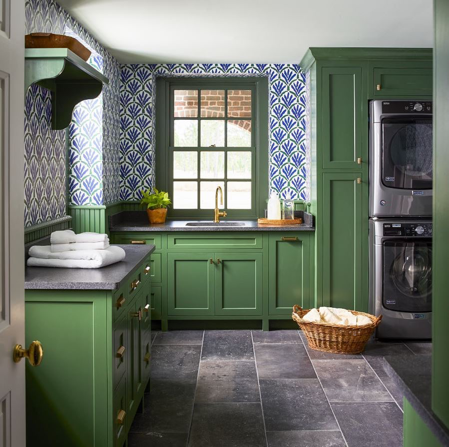 Pin By Sonia Perlini On Cucine In 2020 Kitchen Style Green Kitchen Kitchen Design