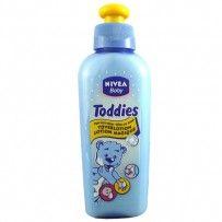 Nivea Baby - 150ml Toddies Lotion Magique Couches pas cher