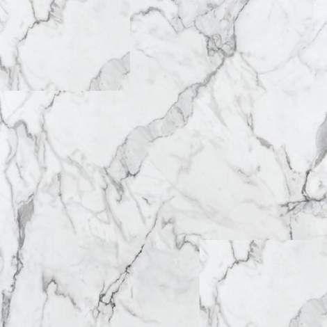 Nuance Calacatta Marble Radiance Bathroom Work Surface ...