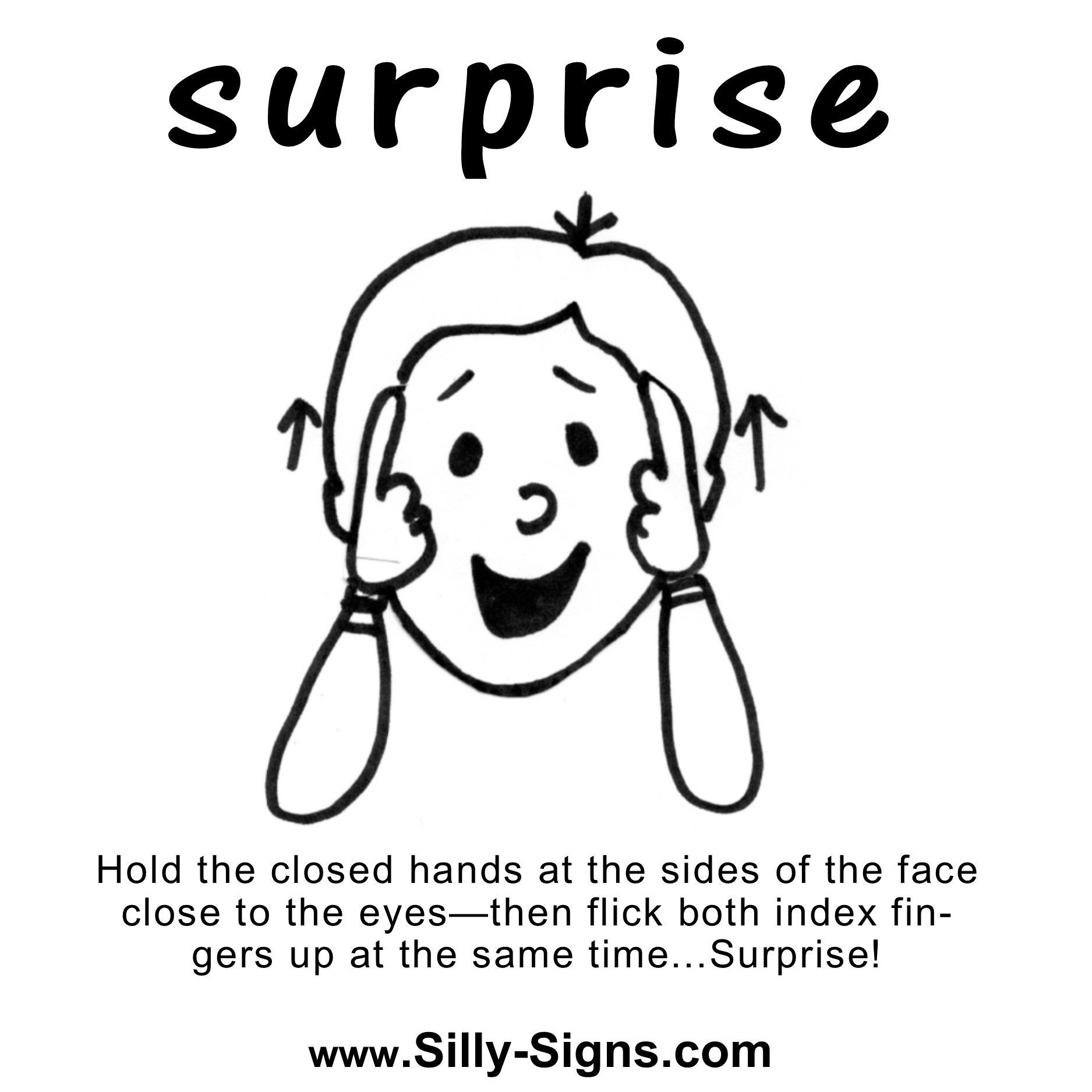 Learn To Sign The Sign Word Rprise