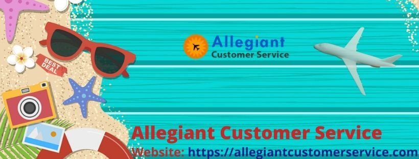 Allegiant Customer Service in 2020 Service trip