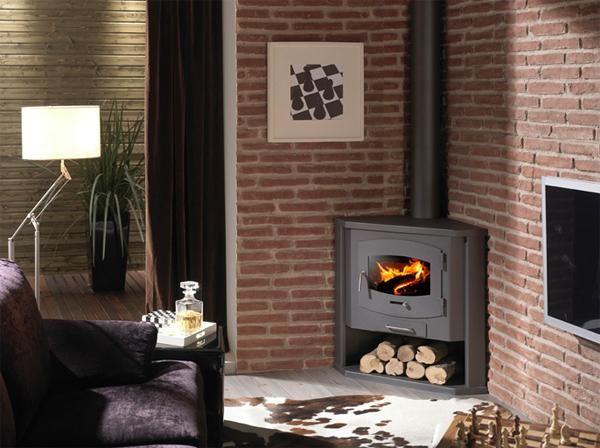 Sistemas de calor para el hogar de jorge fern ndez estufa for Decoracion chimeneas de lena