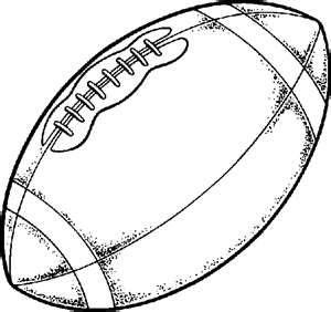 Coloriage Football Pdf.Image Search Results For Football Clip Art Sports Clip Art