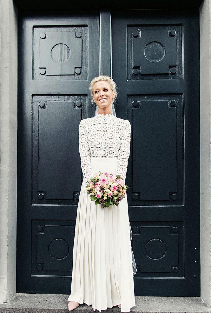Standesamt Brautkleid in 18  Hochzeit kleid standesamt
