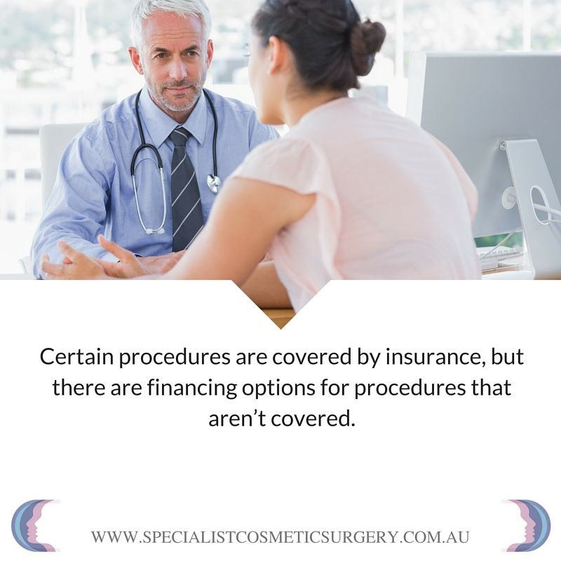 If your insurance doesnt pick up some of the costs we