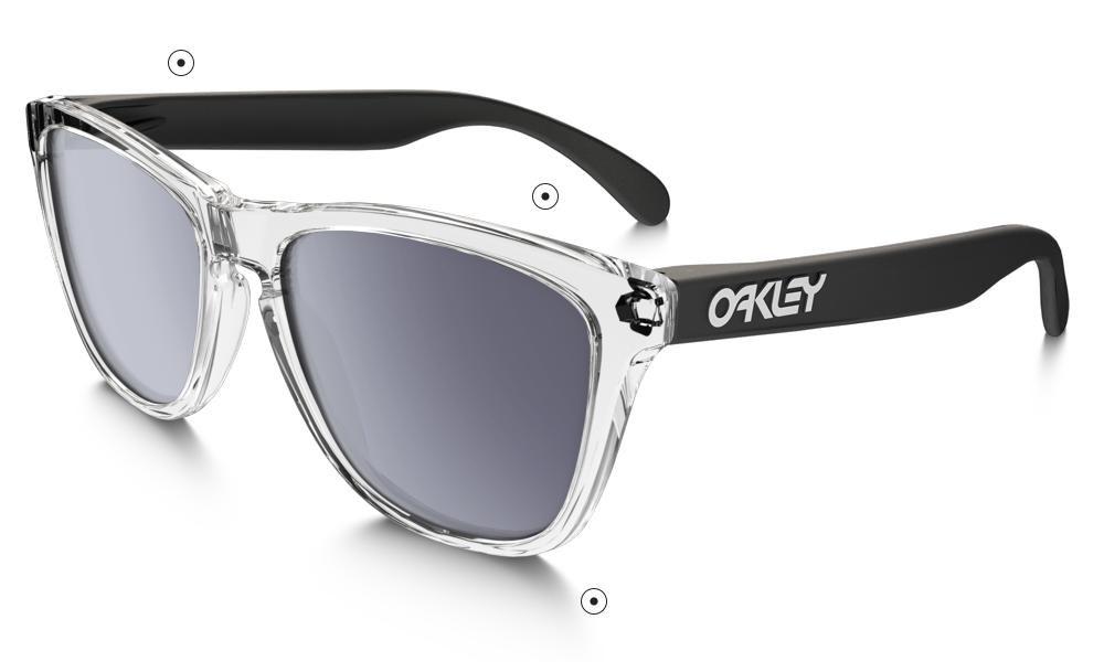 7687d3231b Shop Oakley Custom Frogskins® at the official Oakley online store.