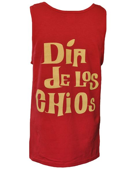 Chi Omega Dia De Los Chios- Great for Founder's Day! Cinco de Chio!