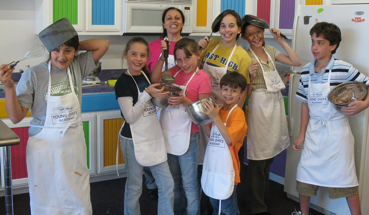 Young Chefs Academy Sandy Springs http//www